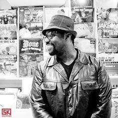 Sly Johnson - Imany a fait sa première partie le 21 janvier 2011 au Hangar à Ivry sur scène
