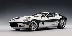 1 18 Ford Shelby GR 1 Concept Aluminium Die Cast 73071 from Autoart Models Needed, Ford Shelby, Diecast Model Cars, Car Ford, Concept Cars, Scale Models, Hot Wheels, Porsche, Bike