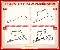 Paddington Trailer and Coloring Pages   Chuck E. Cheese Giveaway!