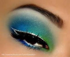 under the sea makeup - Yahoo! Image Search Results