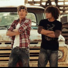 The boys are back! Now I'm going to be singing the entire song, & every other high school musical song