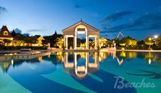 Turks and Caicos Beaches Resort - color me there. #CCPintowin