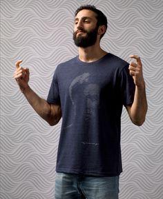 Harry softcore XL - Lust Decade - Cool t-shirts - Μπλουζάκια Nice To Meet, Cool T Shirts, Lust, Shirt Designs, Mens Fashion, Cool Stuff, Mens Tops, Moda Masculina, Man Fashion