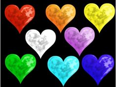Τα γενέθλια χρώματα και η επίτευξη στόχων