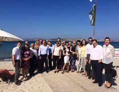 International Conference in Tourism Management Tourism Management, Beach Hotels, Kos, Dolores Park, Events, Travel, Places, Happenings, Viajes