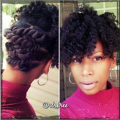 Ideas for natural hair meetup