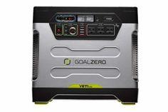 Portable Power Packs - Extreme Portable Power Backup - Goal Zero