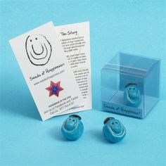 Yarmulke Seed : Seeds of Happiness, Share a Smile!