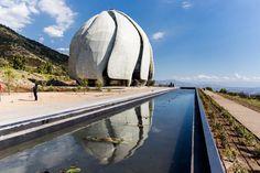Galería de Templo Bahá'í / Hariri Pontarini Architects - 8