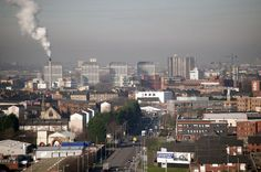Glasgow most polluted city in the UK as Friends of the Earth Scotland warn on health risks of faulty monitoring equipment | Respro® Bulletin Board