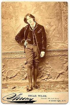 "Pgeist069 - ""Oscar Wilde"""