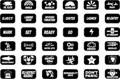 I made these decals originally for the MINI toggle switches. Jeep Stickers, Jeep Wrangler Accessories, Jeep Renegade, Smart Car, Cute Cars, Window Decals, Jeep Life, Printable Stickers, My Ride