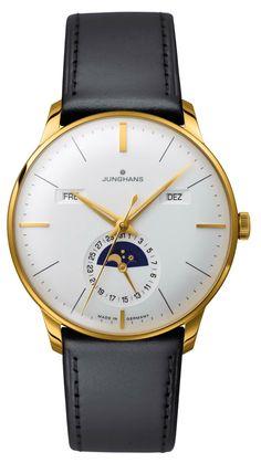 Junghans Meister Kalendar Watch