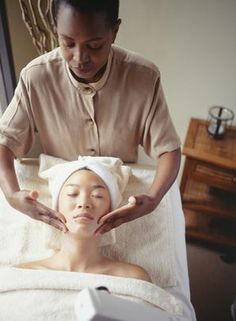 Creating unique names for your spa service can help build brand identity and awareness.