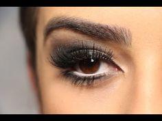 Maquiagem que eu mais uso Opção almoço de Natal por Mariana Saad - YouTube