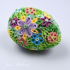 Exemple quilling 5
