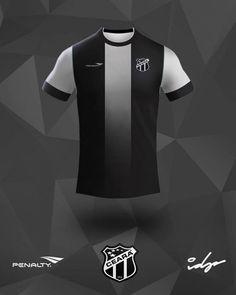 4f9e9a9919c8a Leitor MDF  Camisas de clubes nordestinos (Igor D Paula