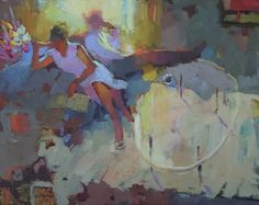 Por amor al arte: Michael Steinagle