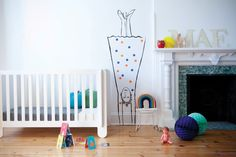 @Oeufbegood creates baby furniture  that is fun and stylish that reflects the needs and lifestyle of today's families. #PNapproved