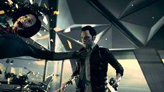 Quantum Break - Xbox One & PC #QuantumBreak #Shooter