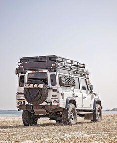(notitle) - Lands :o[==]o: - Motocicletas Landrover Defender, Defender Camper, Land Rover Defender 110, Defender 90, Range Rover Off Road, Pick Up, 4x4, Pajero, Land Rover Models