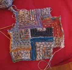 modular knitting | Modular Knitting