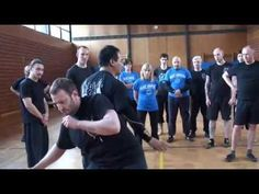 SMASHING the opponents Guard ! RAW Silat Entries & Brutal Flows - YouTube