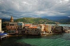 Saint-Florent, Corse Corsica, Saint, Places Ive Been, Paradise, France, Reading, Books, Photos, Inspiration