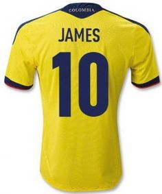 camisetas James seleccion colombia 2014 primera equipacion http://www.activa.org/5_2b_camisetasbaratas.html http://www.camisetascopadomundo2014.com/