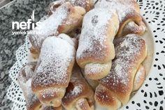 Berliner Yapımı – Nefis Yemek Tarifleri Nutella, French Toast, Breakfast, Foods, Drinks, Morning Coffee, Food Food, Drinking, Food Items