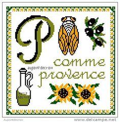 grille-point-de-croix-provence-14.jpg (490×501)