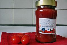 Tomatenmarmelade 1
