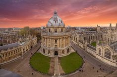 42 Magical Things You Miss Like Mad After Studying Abroad At Oxford