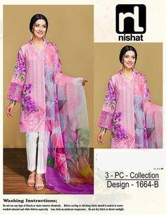 Pakistani Fashion Casual, Pakistani Dresses Casual, Shoes World, White Fabrics, Suits For Women, United Kingdom, Ready To Wear, Kimono Top, Australia