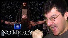 REVIEW WWE NO MERCY 2016 | LIVE REACTION BRAY WYATT V/S RANDY ORTON #LMD