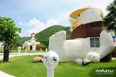 ภาพ : บ้านพักแบม / จาก : Suanpeung Resort / link : http://travel.edtguide.com/331383_สวนผึ้งรีสอร์ท-ราชบุรี-รีสอร์ท
