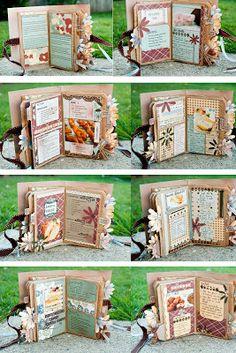 Paper Trunk: Paper Trunk Paper Bag Album