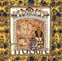 Midnite (VI) - TREASURE - Reggae lamentone [4]