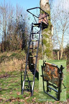 Ladder Stands Climbing Stands Hang On More From Your Favorite Brands Shop Lowest Prices Satisfaction Guaranteed Deer Hunting And Butchering Hunting