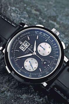 Das hier trifft deinen Geschmack? Dann wirst du die KOSTENLOSEN Uhren auf www.gentlemenstime.com lieben zahle nur den Versand! #uhren #alangeundsöhne