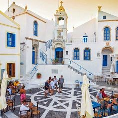 Meanwhile on the magical island of Nisyros. There's no place like Greece.
