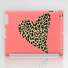 Wild Love II iPad Case by M Studio - $60.00