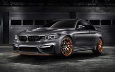 SABIOS DE COCHES: El BMW M4 GTS INYECCIÓN DE AGUA