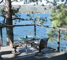 Bed and Breakfast - Big Bear Lake