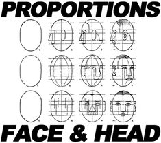 Do you want to learn how to draw people? If so, learning how to draw the human face and head is a good place to start. But without some proper knowledge of simple measurements and proportions of a person's face, your drawings might look strange out of of proportions. That is what this article will help you with. You will want to bookmark this page and come back when you need to draw the human head and face. Below, find out how to draw the face in profile view (side view), three-quarters…