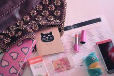 La borsa della #mfw #HTCOne