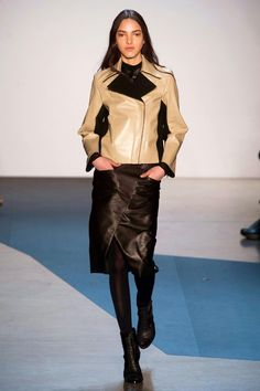 Helmut Lang Fall 2013 RTW Collection