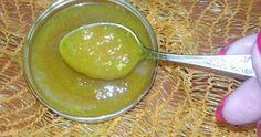 sos cytrynowo-cynamonowy