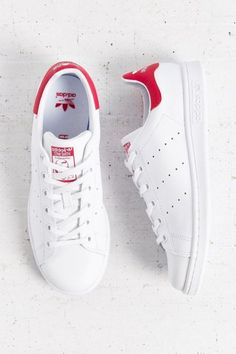 best authentic bcff8 99993 15 Best White Sneakers for Men in 2018. Adidas Stan Smith ...