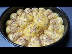 Macaroni And Cheese, French Toast, Pudding, Make It Yourself, Breakfast, Ethnic Recipes, Croissants, Food, Videos
